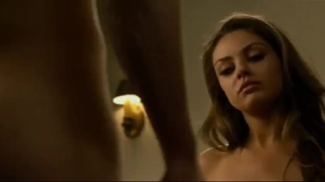 szene sex mila kunis nackt