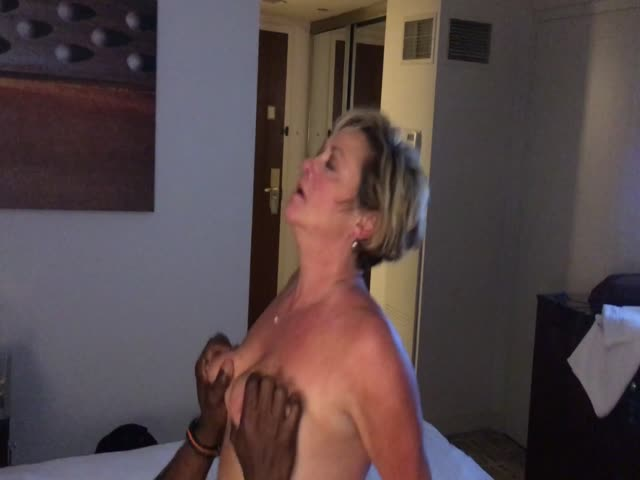 Husband Watches Wife Fuck Real